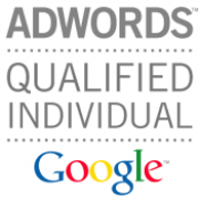 Google Adwords Certified Individual